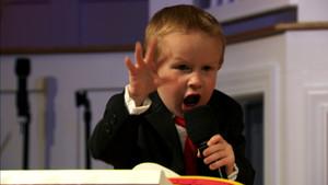 child preach